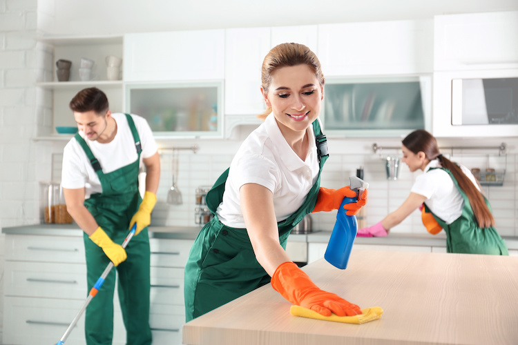 Hiring A Cleaning Services Company VS An Independent Cleaner
